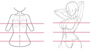 胸部的基本知識!重要的兩大規則