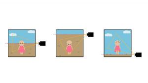 背景基本!所有背景插圖都適用的基礎知識